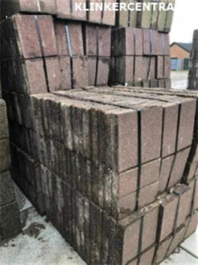 Grote foto 19074 240m2 rood 30x30x6cm betontegels tuintegels stoeptegel tuin en terras tegels en terrasdelen