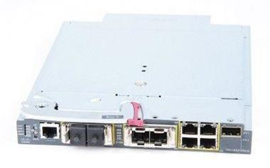 Grote foto cisco catalyst blade switch 3120 for hp computers en software netwerkkaarten routers en switches