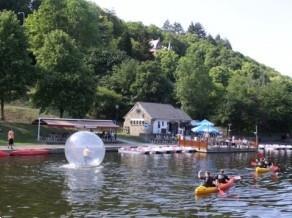 Grote foto korting op zomervakantie vakantiewoning 12p. vakantie belgi