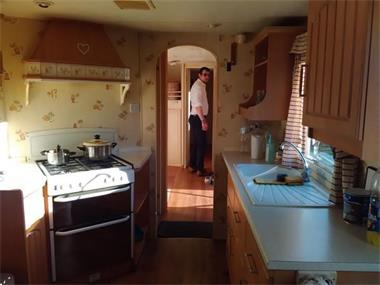 Grote foto stacaravan te koop of te huur caravans en kamperen stacaravans