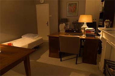 Grote foto overnachten den haag a lokatie nabij centrum huizen en kamers appartementen en flat