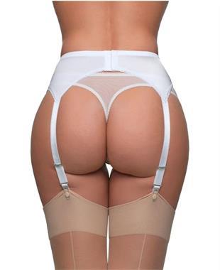 Grote foto 6 punts jarretelgordel kleding dames ondergoed en lingerie