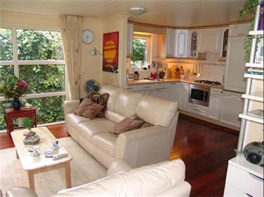 Grote foto royaal goed onderhouden vakantiewoning gelegen op eigen gro huizen en kamers recreatiewoningen