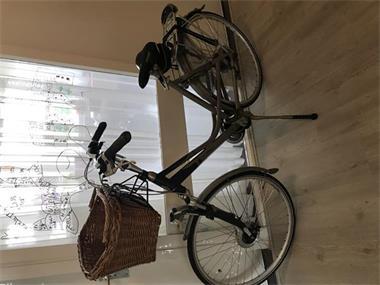 Grote foto te koop damesfiets fietsen en brommers damesfietsen