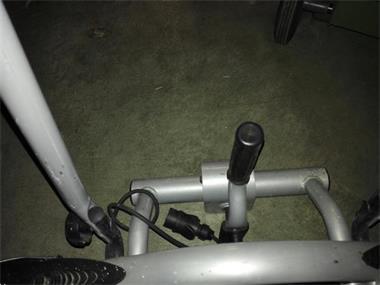 Grote foto fietsendrager voor 2 fietsen auto diversen overige accessoires