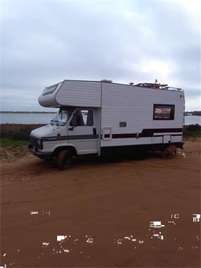 Grote foto camper te koop caravans en kamperen campers