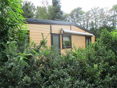 Grote foto camping trimunt heeft enkele chalets vakantiewoningen tijdel caravans en kamperen overige caravans en kamperen