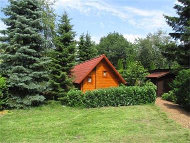 Grote foto camping is bosrijke omgeving van groningen friesland. verhuu vakantie campings