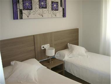 Grote foto calpe imperial park spa resort vakantiewoning vakantie spanje