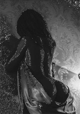 Grote foto jade fotomodel met een stoute hobby erotiek escort service