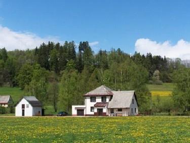 Grote foto vakantie villa huis in tsjechie reuzengebergte vakantie europa oost