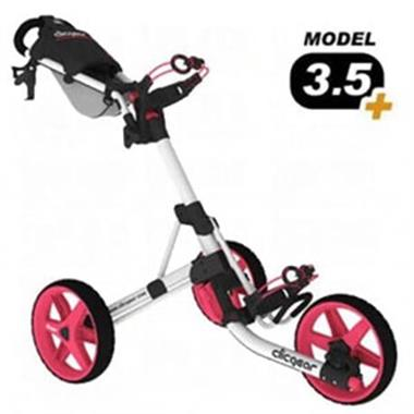 Grote foto clicgear 3.5 golftrolley sport en fitness golf