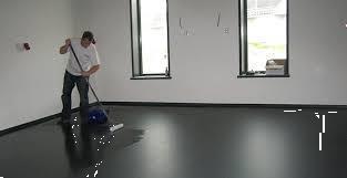Grote foto keukenvloeren voor horeca anti slip in een dag geplaatst diversen overige diversen