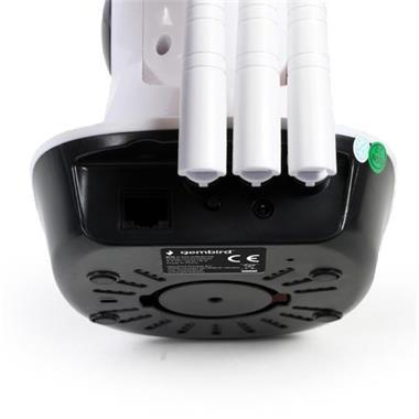 Grote foto wifi ip camera draadloos 350 graden hd beveiligings pantilt audio tv en foto videobewakingsapparatuur