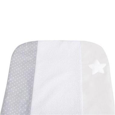 Grote foto waskussen verschoningsmatje curante star kinderen en baby dekens en slaapzakjes
