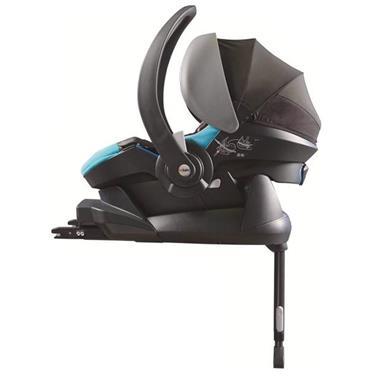 Grote foto izi go x1 isofix basis kinderen en baby autostoeltjes