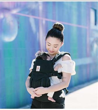 Grote foto carrier 4p 360 omni pure black 0m kinderen en baby overige babyartikelen