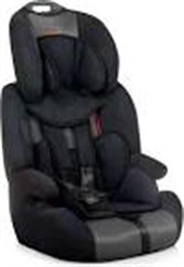 Grote foto autostoel pedro groep 123 bn517 black kinderen en baby autostoeltjes