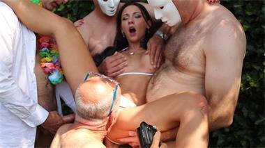 Grote foto gratis film pool sperma party erotiek video hard