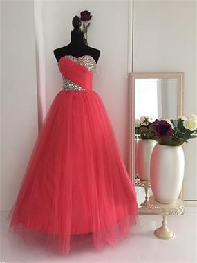 Grote foto aanbieding prinsessenjurk mt 32 t m 40 kleding dames trouwkleding