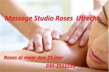 Grote foto massage studio roses gasvrouw gevraagd vacatures schoonmaak en facilitaire diensten