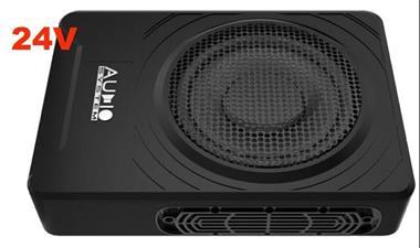 Grote foto audio system us08 active 24v auto onderdelen autoradio