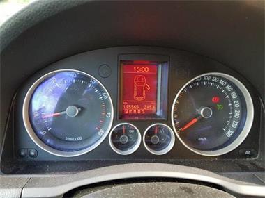 Grote foto golf gti 340pk rns510 xenon dsg automaat bruut auto volkswagen