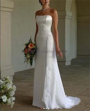 Grote foto grote maten trouwjurken trouwjurken grote maten kleding dames trouwkleding