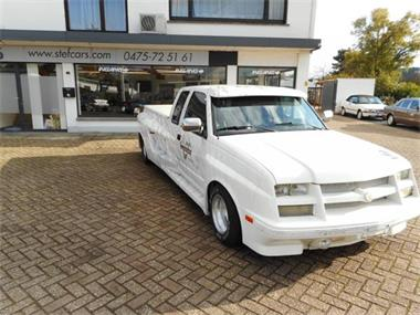 Grote foto gmc pick up auto gmc