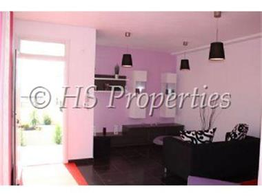 Grote foto aanbieding moderne villa costa blanca zuid huizen en kamers nieuw europa