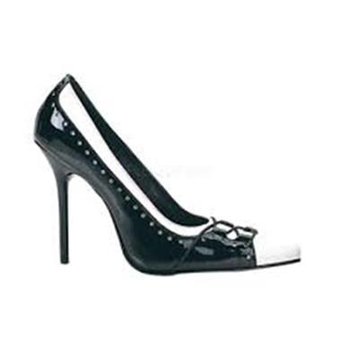 Grote foto pleaser milan pump. kleding dames schoenen