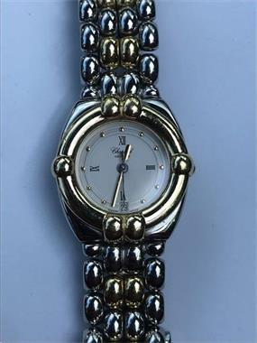 Grote foto chopard gstaad no reserve price 8112 dames 2000 kleding dames horloges