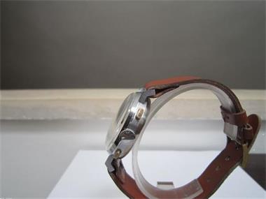Grote foto eneo chronograph quadrante porcellana anse fisse valjo kleding dames horloges