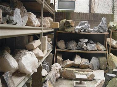 Grote foto beeldhouwstenen beeldhouwen steen nijmegen diversen overige diversen