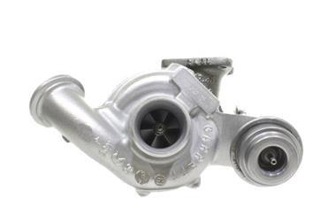 Grote foto turbo opel vectra c b gts 2.0 dti 16v auto onderdelen overige auto onderdelen