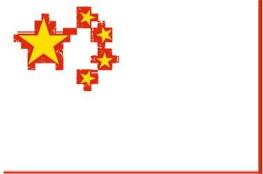 Grote foto vlag china .chineese vlag . china vlag. diversen vlaggen en wimpels