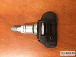 Grote foto complete set opel ventielen met tmps sensoren voor zafira en auto onderdelen overige auto onderdelen