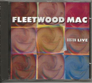 Grote foto fleetwood mac boston live cd en dvd pop