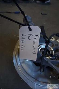 Grote foto origineel bmw x1 f48 2.0i fuseelichaam linksvoor auto onderdelen overige auto onderdelen