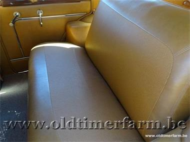 Grote foto packard eight woody wagon 47 auto diversen oldtimers