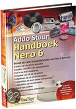 Grote foto te koop het addo stuur boek nero 6 voor 3. boeken informatica computer