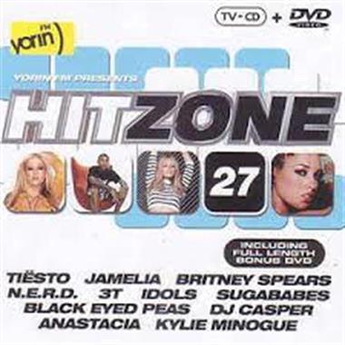 Grote foto te koop 3 originele hitzone cd s. cd en dvd verzamelalbums