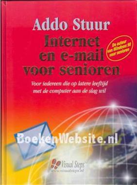 Grote foto te koop het addo stuur boek int. en email w.98. boeken informatica computer