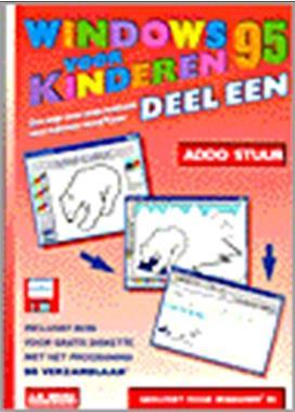 Grote foto te koop het addo stuur boek windows voor kinderen. boeken informatica computer