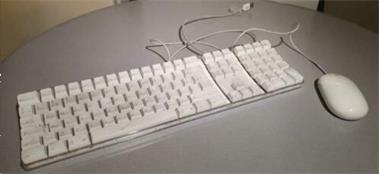 Grote foto te koop mac mini ym008b8y9g5 en t m. computers en software apple