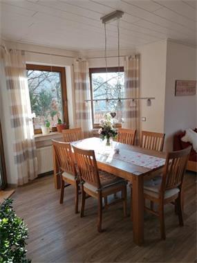 Grote foto d771 in de prachtige eifel ruim vrijstaand huis huizen en kamers bestaand europa