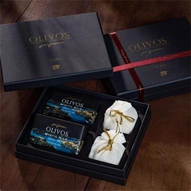 Grote foto olivos parfum mystiek nile tickets en kaartjes overige sport korting en cadeaubonnen
