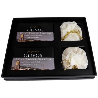 Grote foto olivos parfum saint tropez glamour tickets en kaartjes overige sport korting en cadeaubonnen