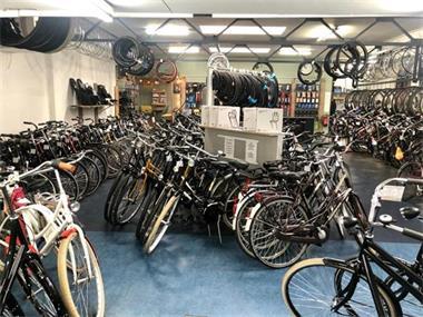 Grote foto 2dehands kinderfietsen wheels tweewielers nijmegen fietsen en brommers kinderfietsen