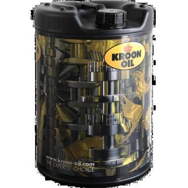 Grote foto kroon oil armado synth msp 5w40 20 liter auto onderdelen accessoire delen
